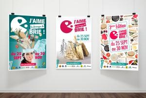 J'aime les fromages de Brie édition 2015