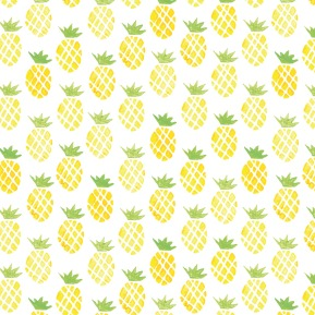 Pattern ananas