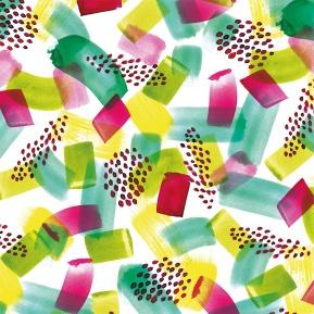 pattern peinture