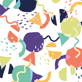pattern design illustrator