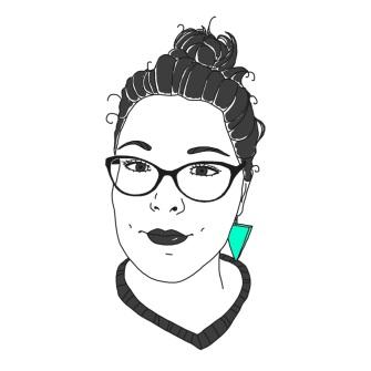 ginkgbilo illustration Céline Deboudard portrait